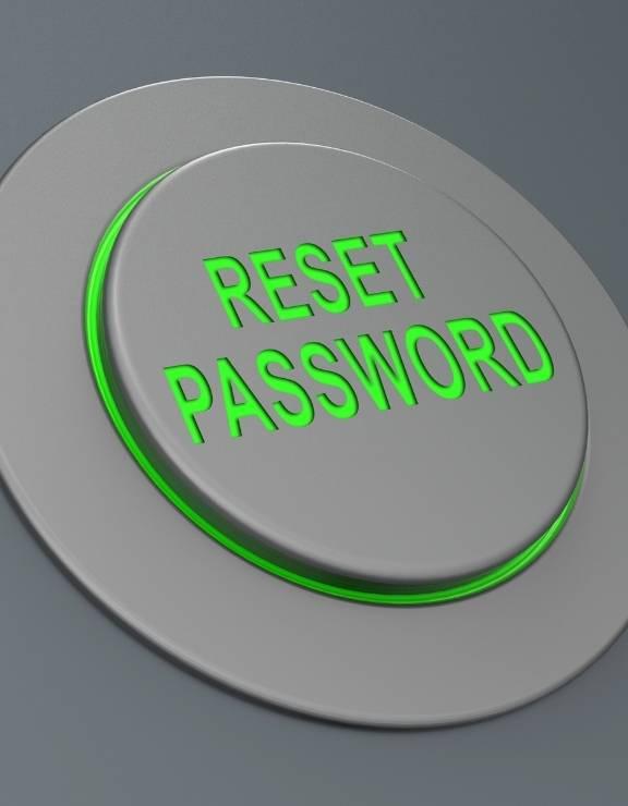 Password Reset Tool