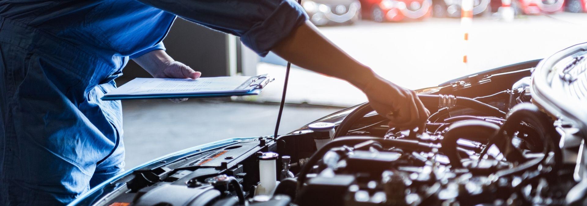 Automotive Maintenance Technician