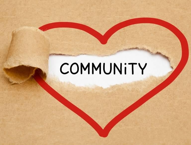 Community at LTC
