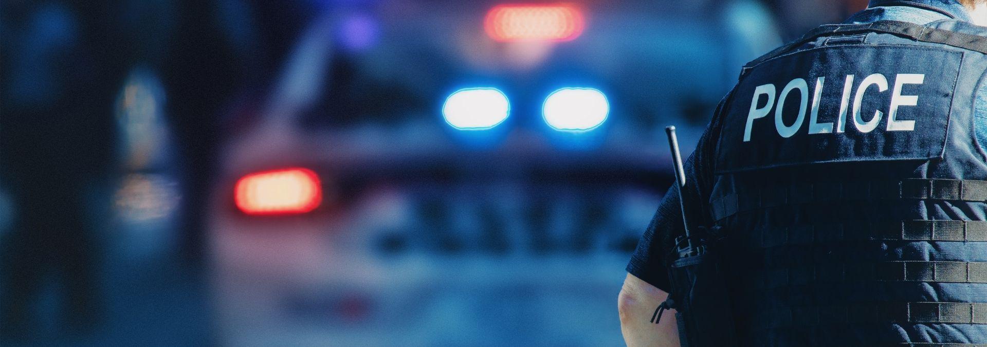 Criminal Justice-Law Enforcement