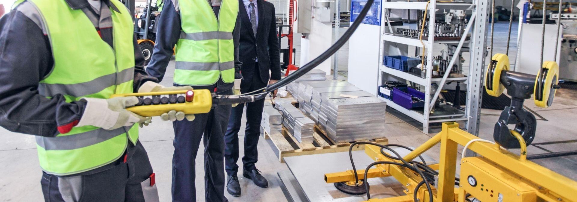 Electro-Mechanical Automation Technology Program