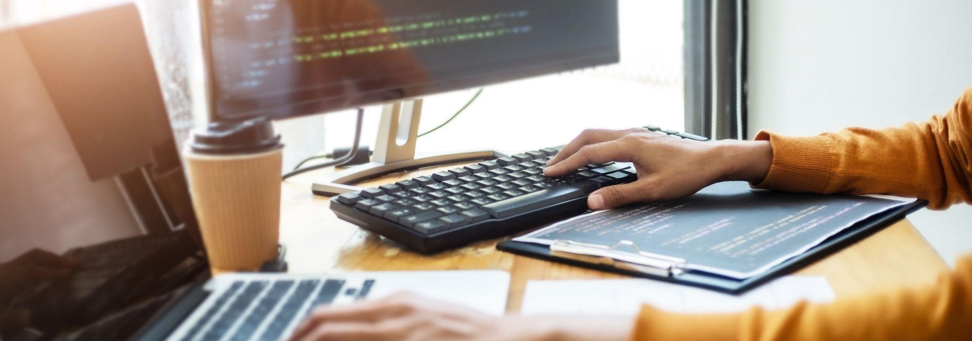 IT-Web & Software Developer