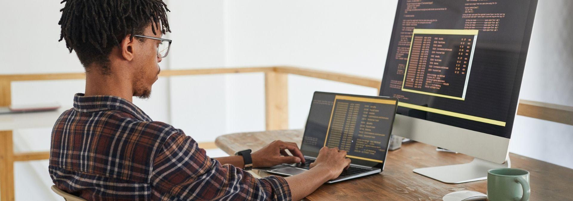 IT-Web Development Specialist