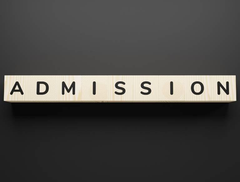 Admissions Advisors