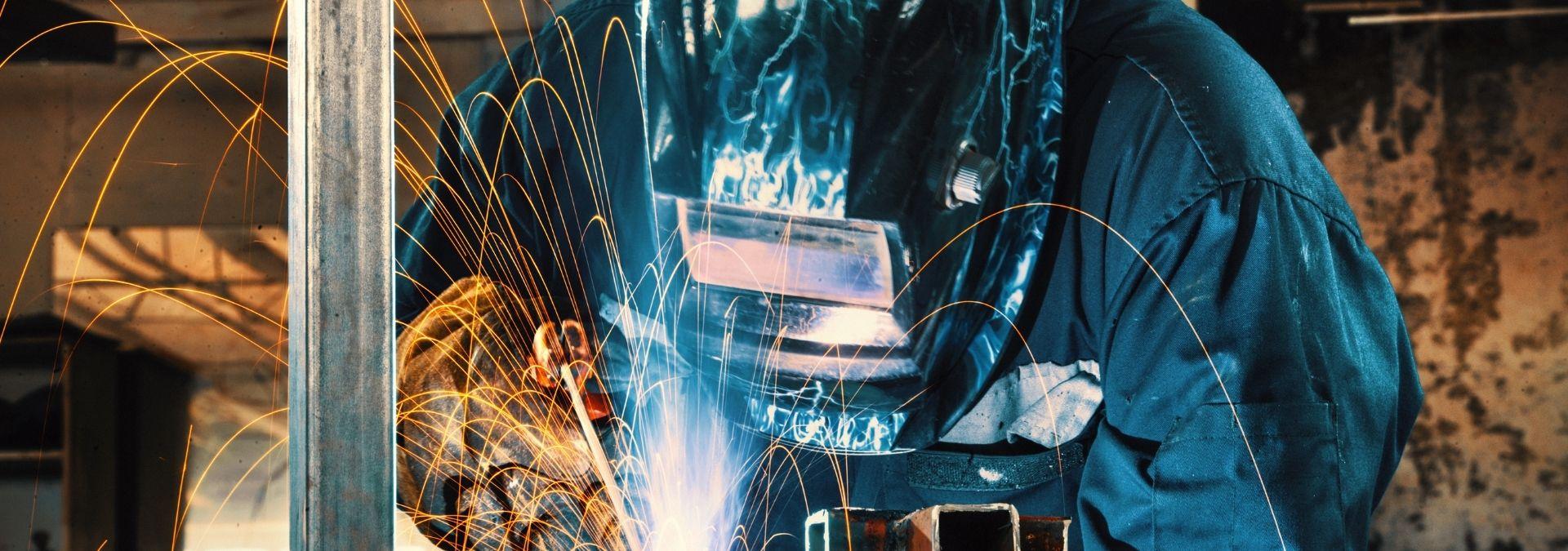 Welding Fabrication Technician