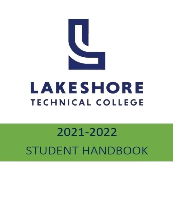 Student Handbook 21-22