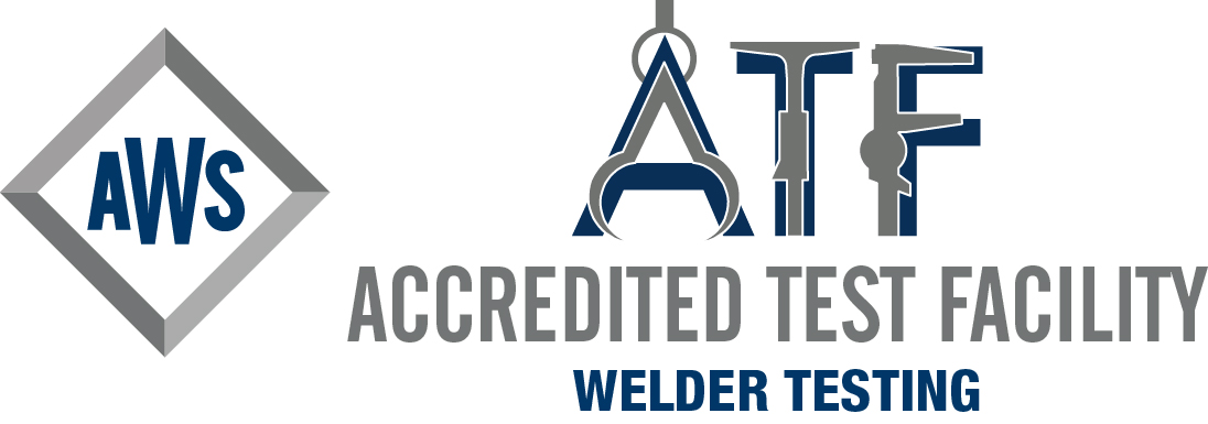 AWS Welding Certified
