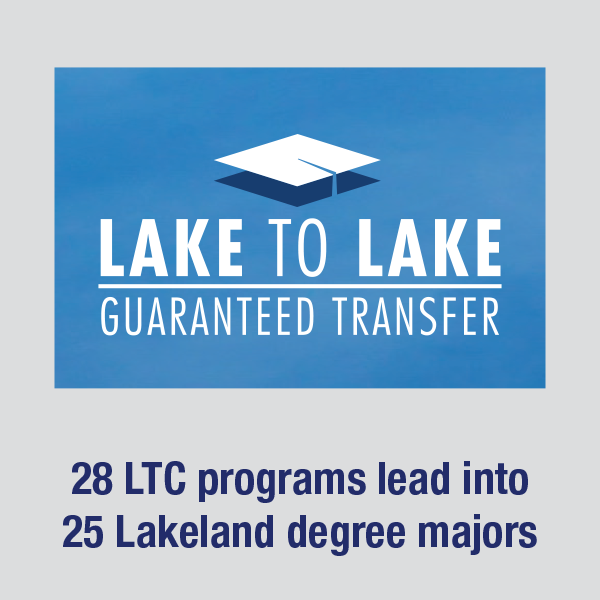 Lake to Lake Guaranteed Transfer