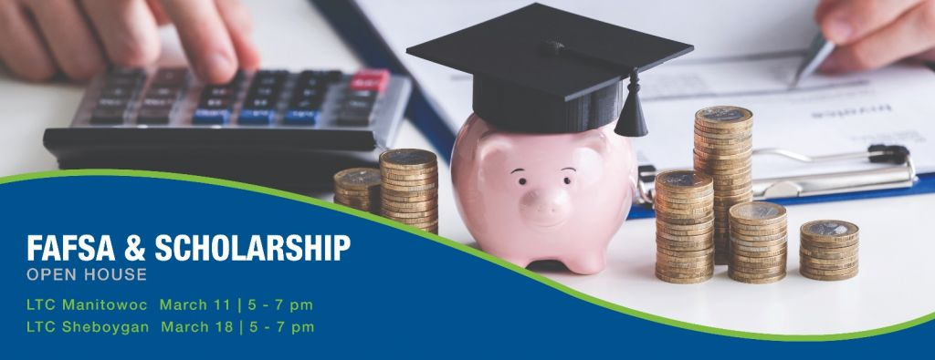 FAFSA & Scholarship Open House