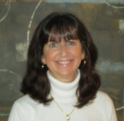 Mary Townsend, owner of THRIVE, LLC