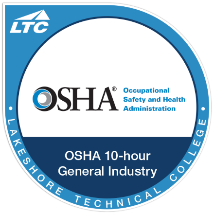 OSHA 10-hour General Industry